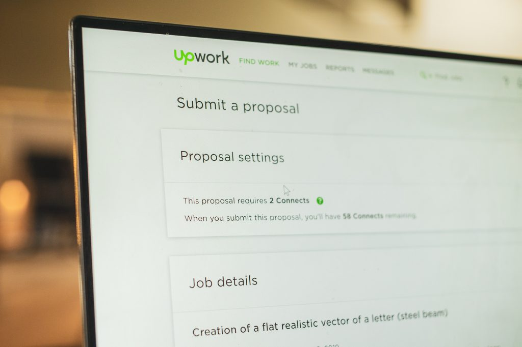 Why Upwork and Freelance Work Doesn't Go Together