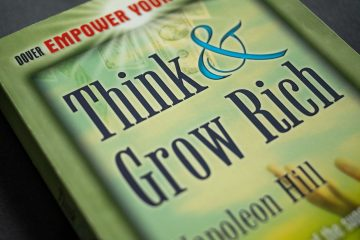 Think and Grow Rich Summary and Best Quotes